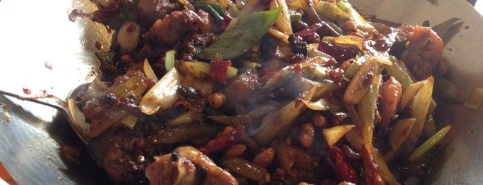 Yao's Diner is one of Posti salvati di Christopher.