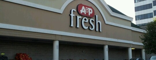 A&P is one of 24 Hour.