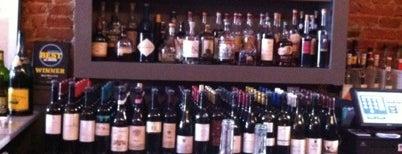 Cork is one of D.C. Weekender: Food.