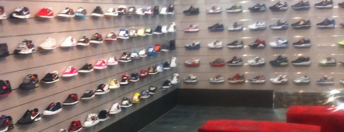Propel Footwear is one of New York, NY.