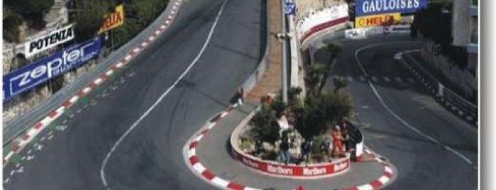 Formula 1 Grand Prix de Monaco is one of Bucket List for Gearheads.