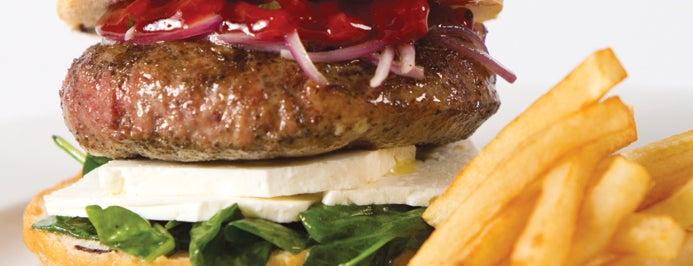 Technique Restaurant @ Le Cordon Bleu - Minneapolis is one of Minnesota Thrillst.