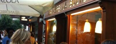 Bar Caffè La Suite is one of Locais salvos de Mar.