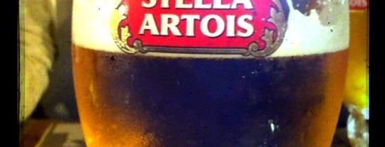 Stella Artois is one of Тбилиси.