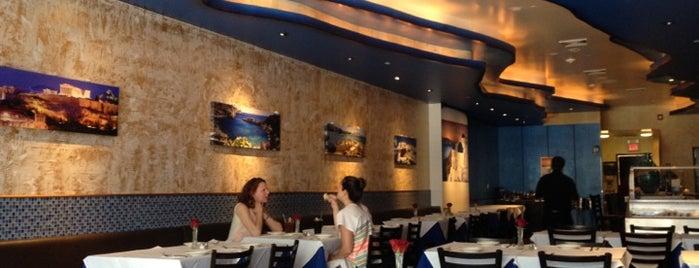 Neraki Greek Mediterranean Grill is one of Long Island-2.