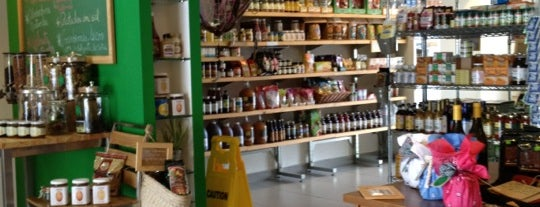 The Green Store is one of Vegan places in Santo Domingo.