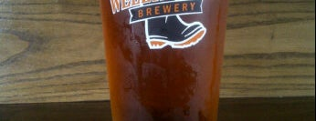 Wellington Brewery is one of Ontario Craft Brewers.