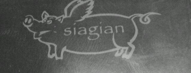 Lapo Siagian is one of Posti che sono piaciuti a Dewi.
