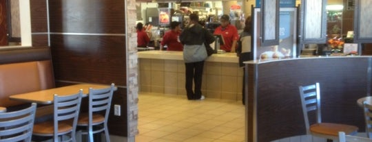 McDonald's is one of joecamel/Sikora's Favorite Spots.