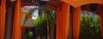 TAO Beach is one of Las Vegas Poolside.