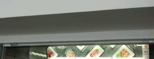 Sushi Roll is one of Posti che sono piaciuti a Changui.