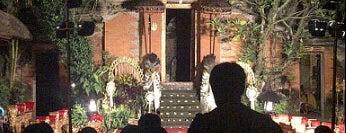Puri Ubud is one of DENPASAR - BALI.