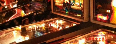 Lyons Classic Pinball is one of Must visit for gamers.
