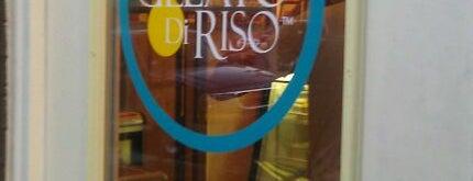 Gelato Di Riso is one of hSTLip.