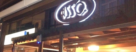 Asso Caffe is one of Lugares favoritos de Didem.