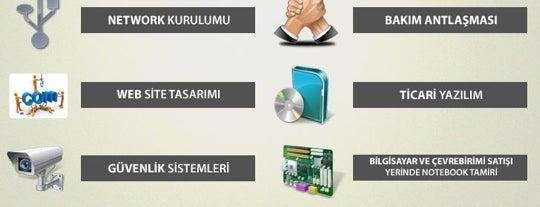 Datadunyasi is one of DAVETİYE'nin Kaydettiği Mekanlar.