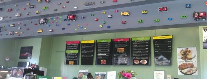 Traffic Jam Bistro is one of Must-visit Food in Phoenix.
