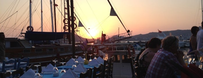 Çardaklı Restaurant is one of Bodrum.