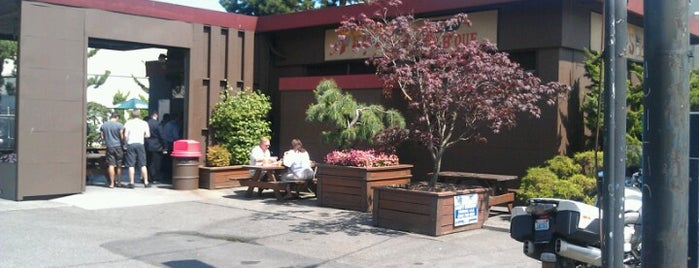 Pecos Pit BBQ is one of Seattle BBQ.
