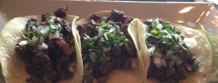 Favorite Mexican/Spanish Restaurants