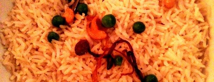 Coromandel Cuisine of India is one of Lugares favoritos de R.