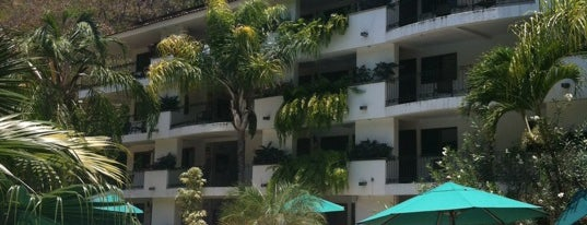 Hotel Casa Iguana is one of Puerto Vallarta Hotels.