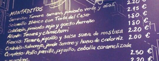 Restaurante Allende is one of My favourite restaurants in Las Palmas.