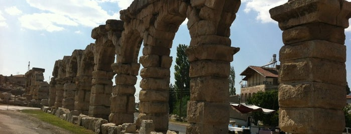 Kesesar Bağları is one of Yunus : понравившиеся места.