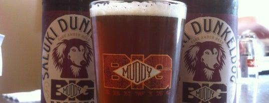 Big Muddy Brewing is one of birra.