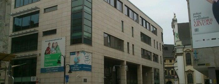 Wydział Prawa, Administracji i Ekonomii is one of Marta's Liked Places.