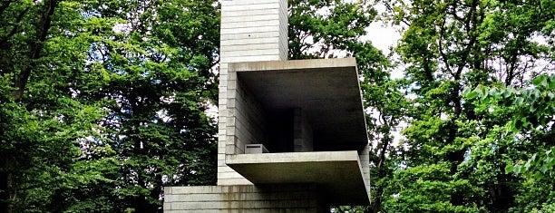 Kivik Art Centre is one of .se.