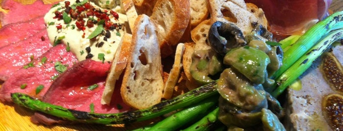 KNOCK Cucina Buona Italiana is one of Esra: сохраненные места.