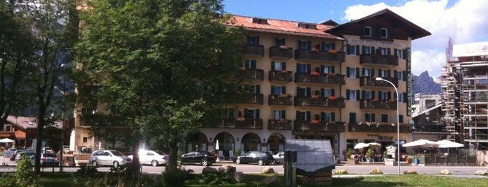 Hotel Villa Argentina is one of Lugares favoritos de Gianluca.