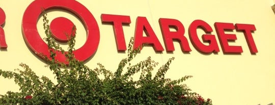 Target is one of Our SWFL go-to.