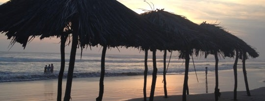 Las Gaviotas is one of Acapulco.