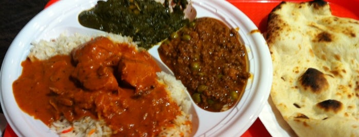 Minar Indian Restaurant is one of All-time favorites in United States (Part 2).