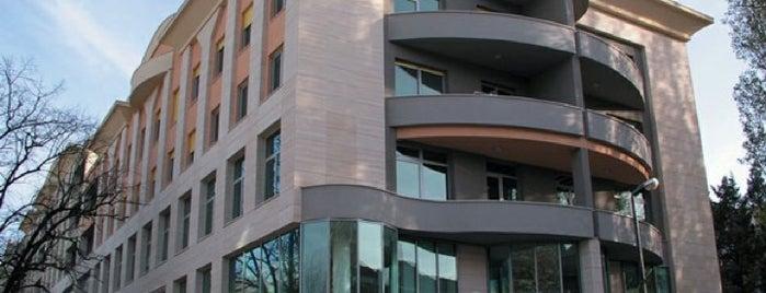 Prodajni Centar Rondo is one of Mostar - List -.