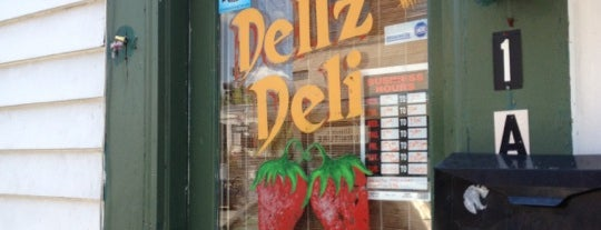 Dell'z Deli is one of Guide to Charleston's best spots.