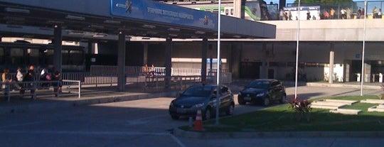 Terminal Integrado Aeroporto is one of Nordeste de Brasil - 2.