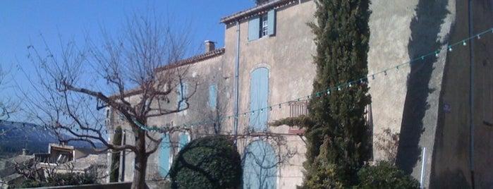 Maussane-les-Alpilles is one of สถานที่ที่ Miguel ถูกใจ.