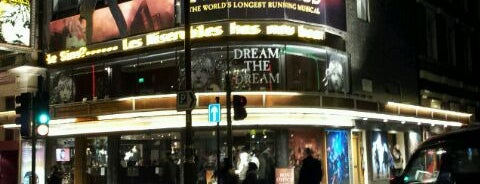 Best Musicals and Theaters in London