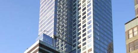The Orion is one of Top 100 Condo Buildings.