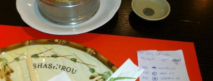 Huang Pin is one of menjar pel barri de les Corts.