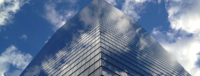 7 World Trade Center is one of Sights in Manhattan.