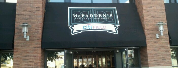 McFadden's Saloon is one of Sports Bars.