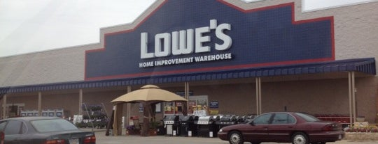Lowe's Home Improvement is one of Places With Mostly Bad Reviews.