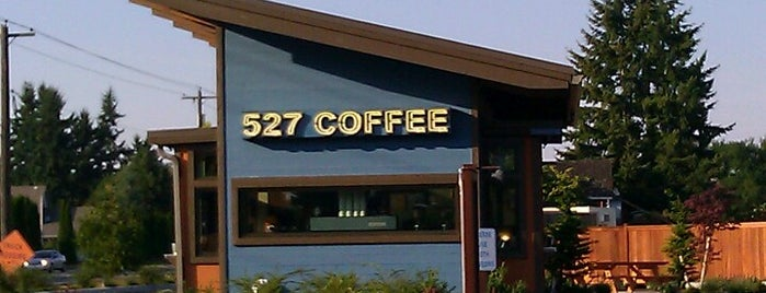 527 Coffee is one of Best Coffee.
