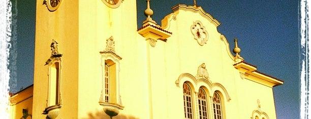Basílica São Bento is one of Orte, die Evandro gefallen.