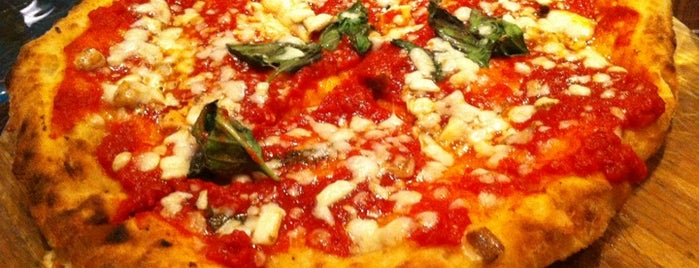 Don Antonio by Starita is one of TONY Best NYC Pizza.