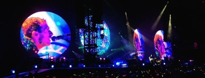 Stadium of Light is one of MEUS FAVORITOS II.